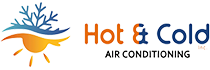 Hot & Cold Logo